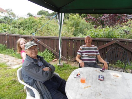 Allotment Open Day 24th July 2016 (2)