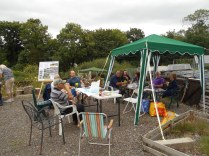 Allotment Open Day 24th July 2016